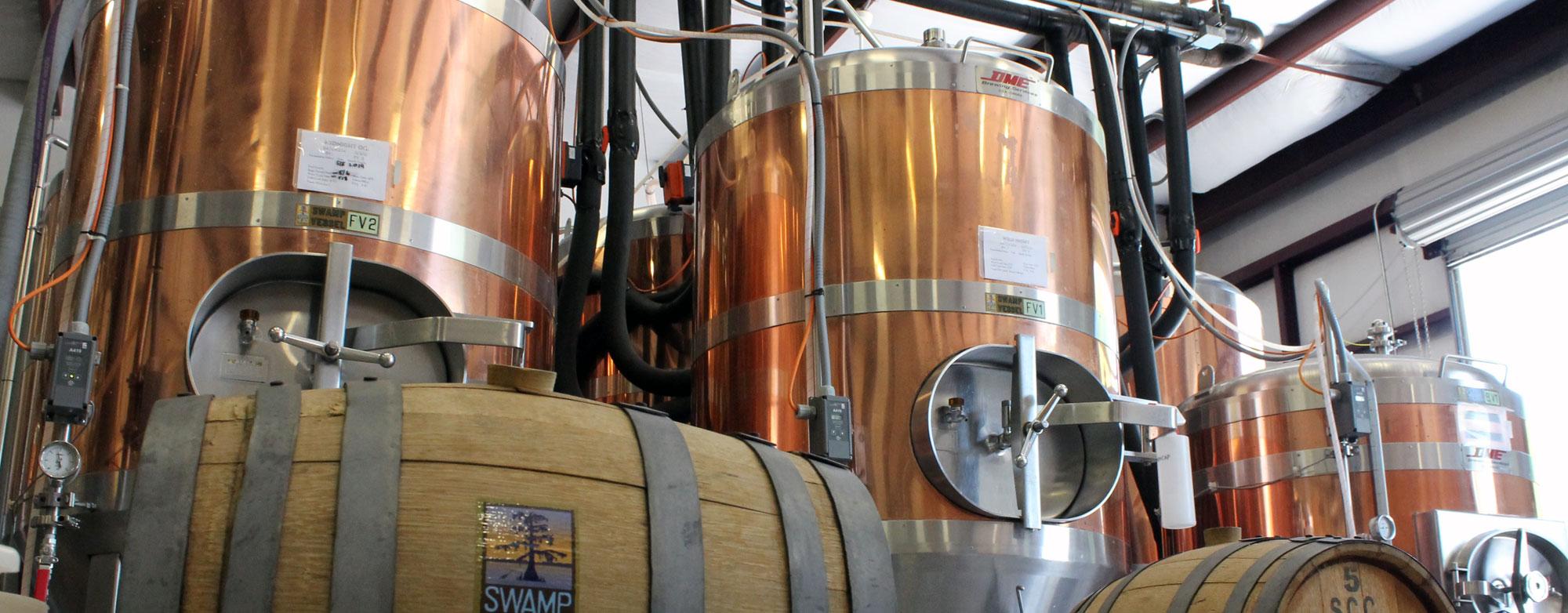 Изготовление пива мини пивоварня сухопарник для самогонного аппарата luxstahl